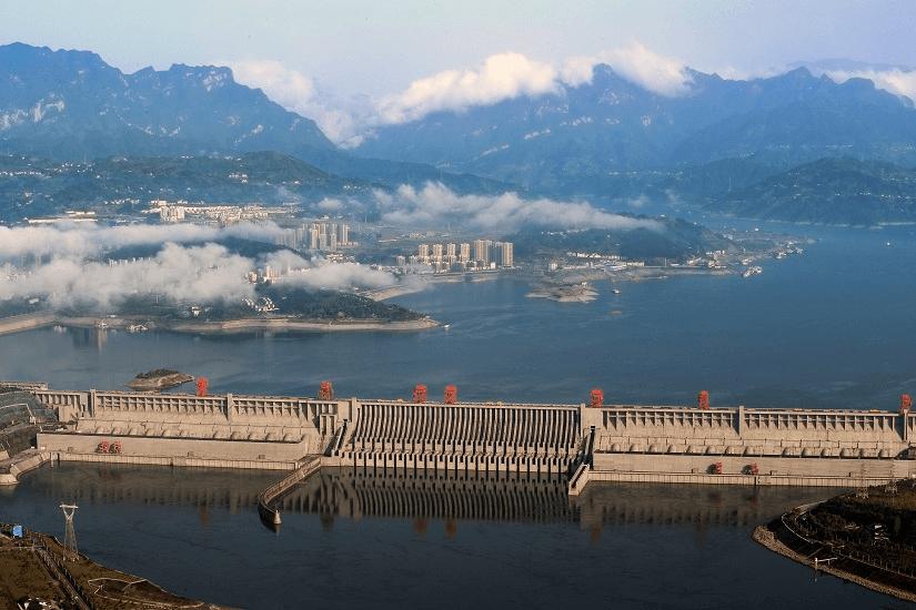 Cimo Sustentável: Emissão de gases de efeito estufa em reservatórios de água para geração de energia elétrica 1
