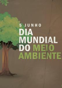 Dia Mundial do Meio Ambiente 2019