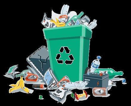 Resíduos Sólidos - a gestão e o gerenciamento 2