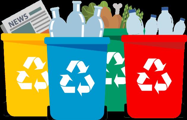 Resíduos Sólidos - a gestão e o gerenciamento 4